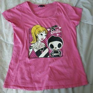 Tokidoki pink tshirt